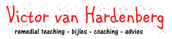 Victor van Hardenberg logo